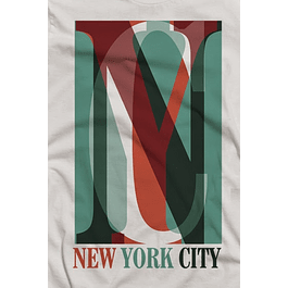New York Letters