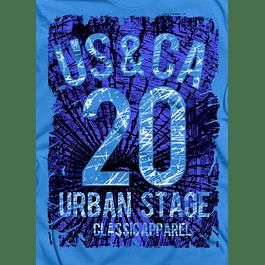 Urban Stage