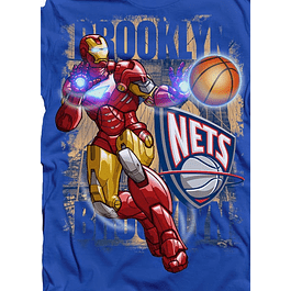 Iron Nets