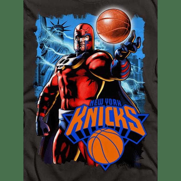 New York Magneto