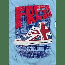 Fresh Shoe