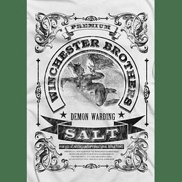 Winchester Salt