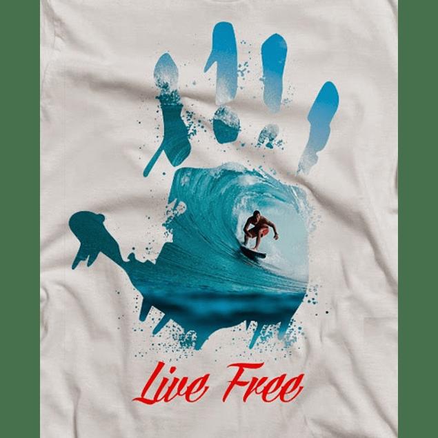 Live Free Surf