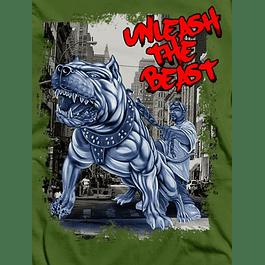 Unleas the Beast
