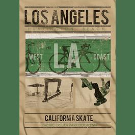 Los Angeles Skatepart
