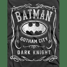 Bat Label Parody