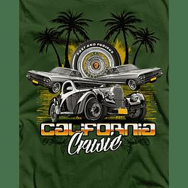 Callifornia Cruise
