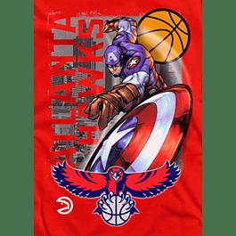 Atlanta Captain