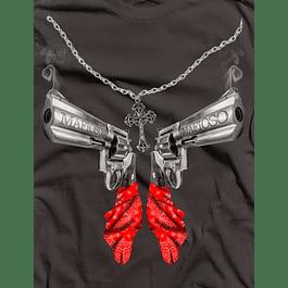 Mafioso Guns