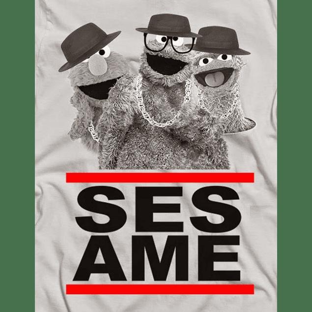 Sesame Run