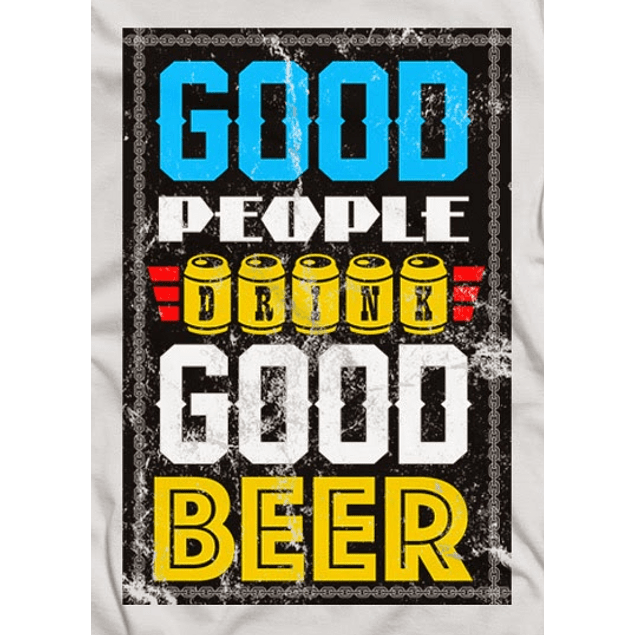 Good People Drink