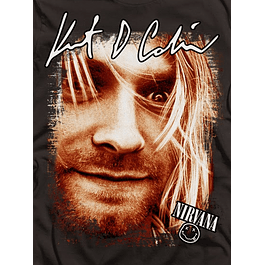 Cobain Signature
