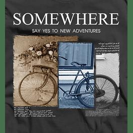 Somewhere Adventure