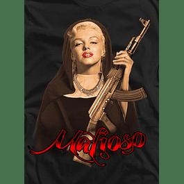 Nun Gun