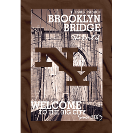 Brooklyn Sepia Tone