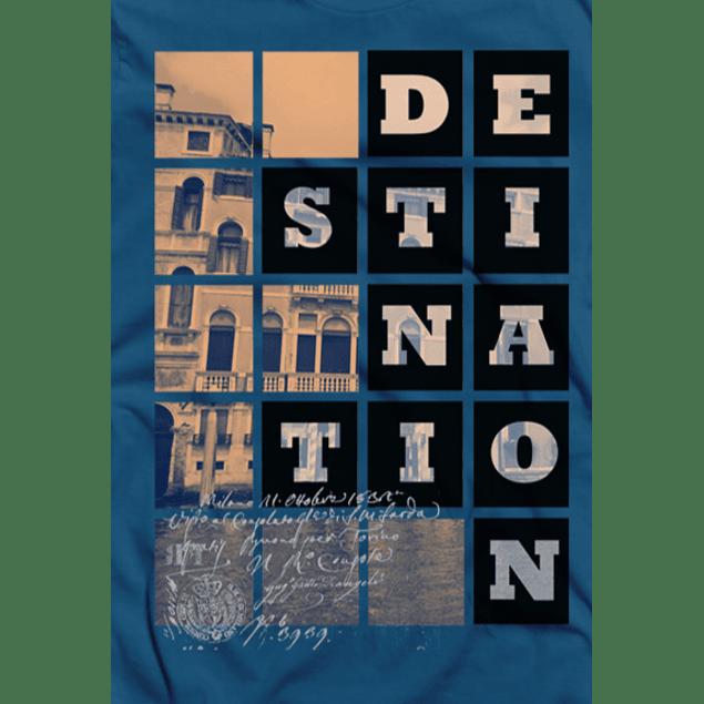 Destination Blocks