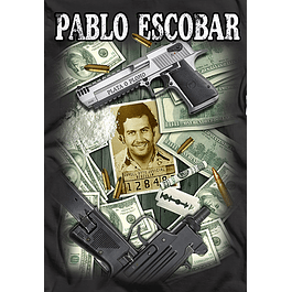 Pablo Money Guns