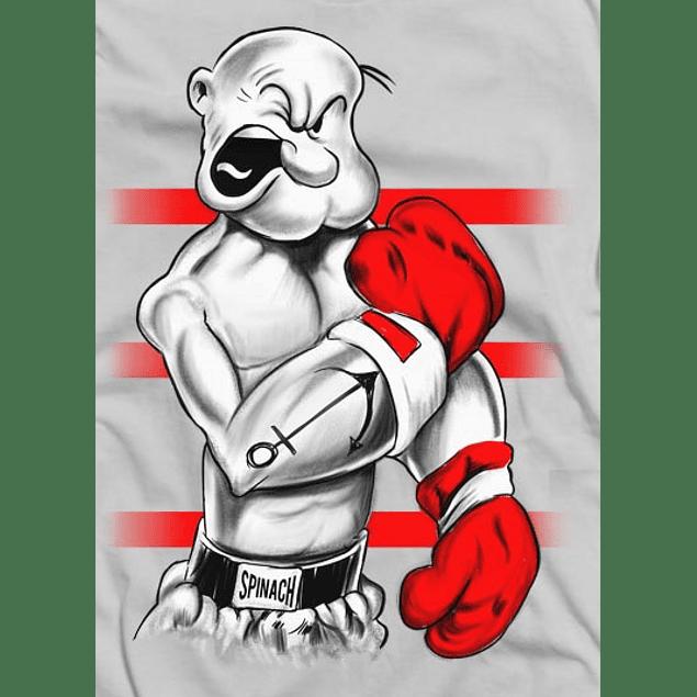 Sailor Boxing