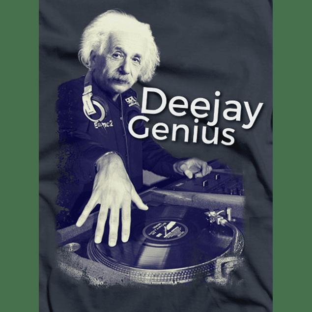 Deejay Genius