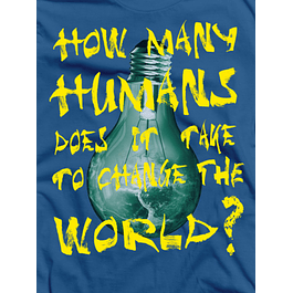 How Many Humans
