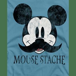 Mouse stache