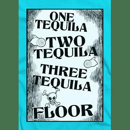 Tequila Floor