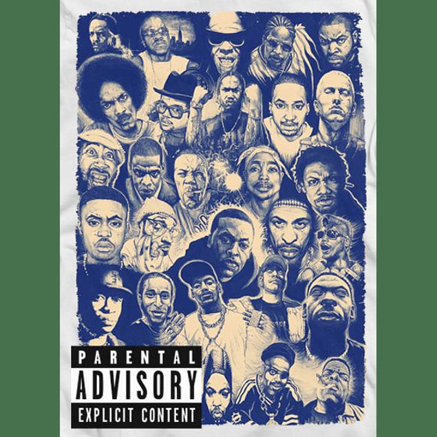 Advisory Rap