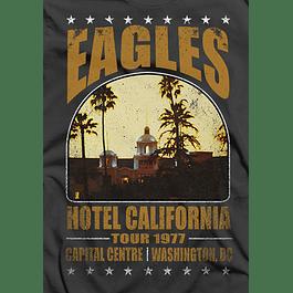 Eagles California Tour