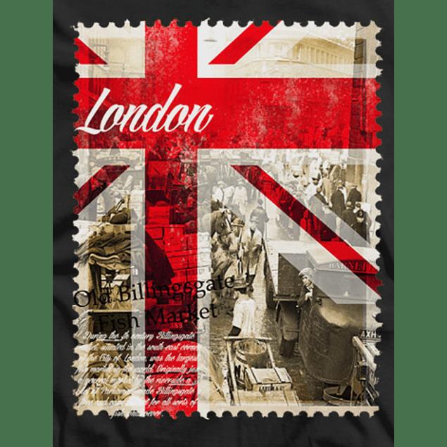 London Stamp