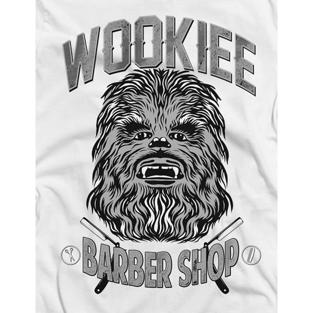 Wookie Barber Shop