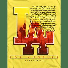 Los Angeles LA