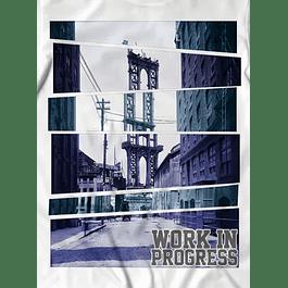 City Work in Progress