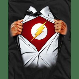 Chest open Flash