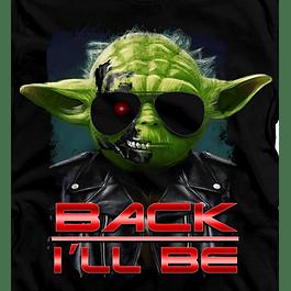 Yoda Terminator