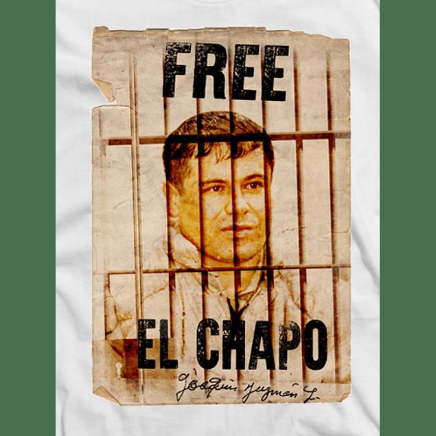 Free el Chapo