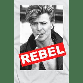 Rebel Bowie