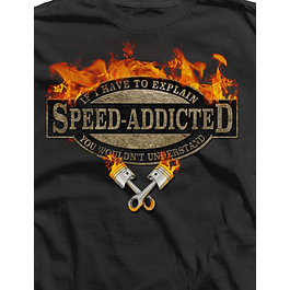 Speed Addicted Fire