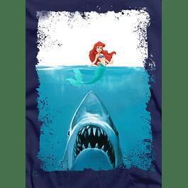 Jaws Mermaid