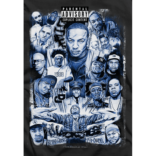 Collage Rap