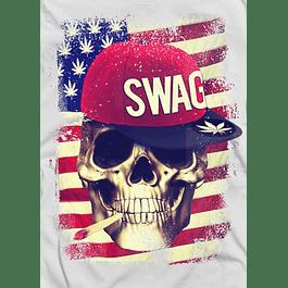 Swag Skull Usa