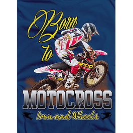 Born to Motocross