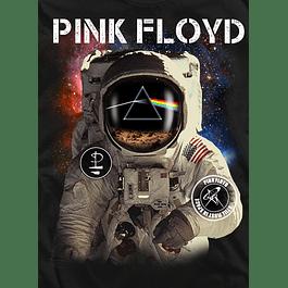 Floyd Astronaut