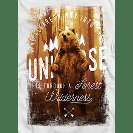 Forrest Bear