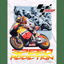 Speed Addiction