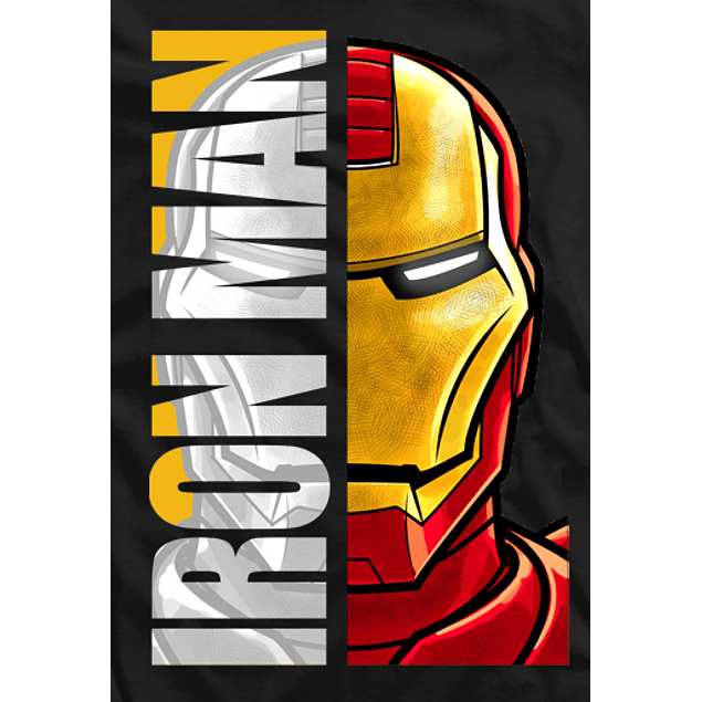 Iron Head