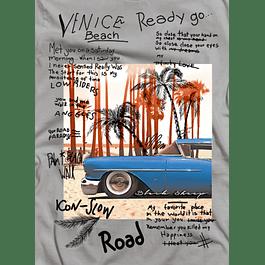 Venice Ready Car