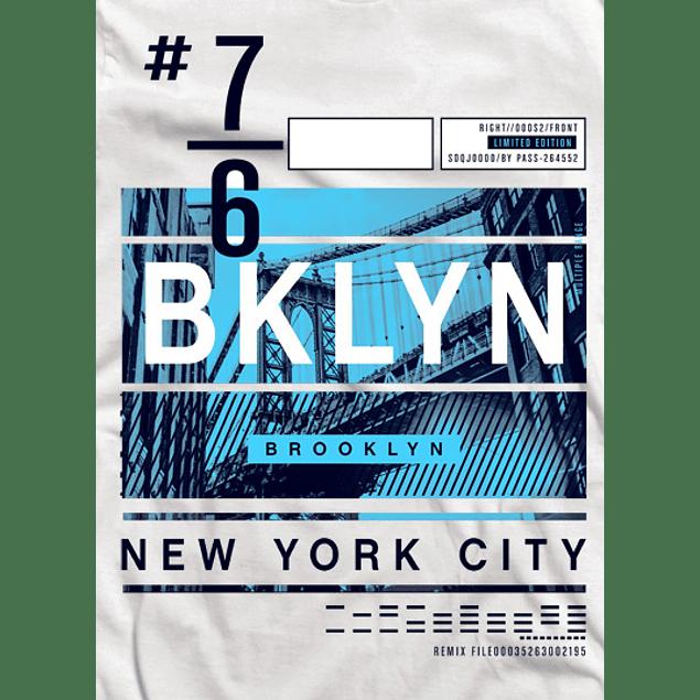 Brooklyn Bridge Number