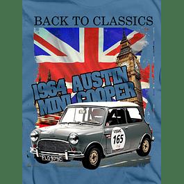 Back Classics Cooper