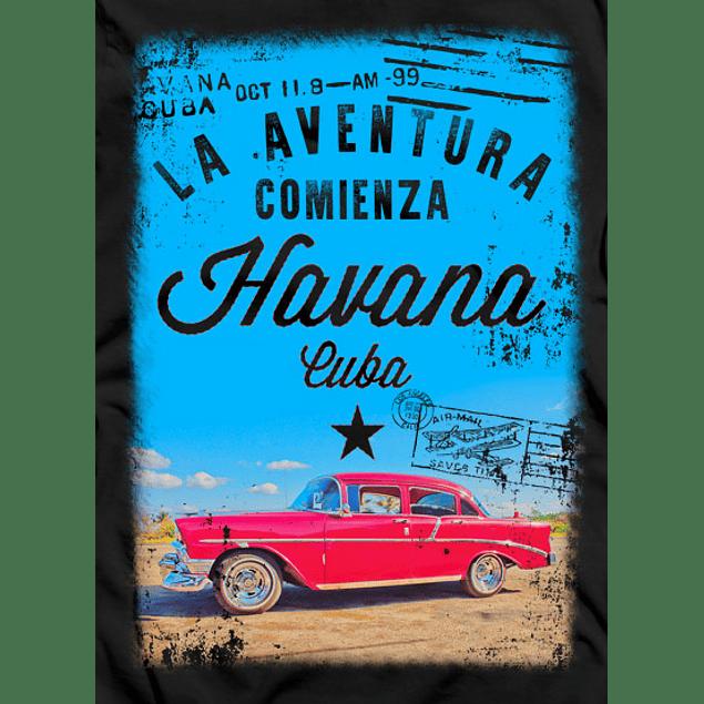 Havana Adventure