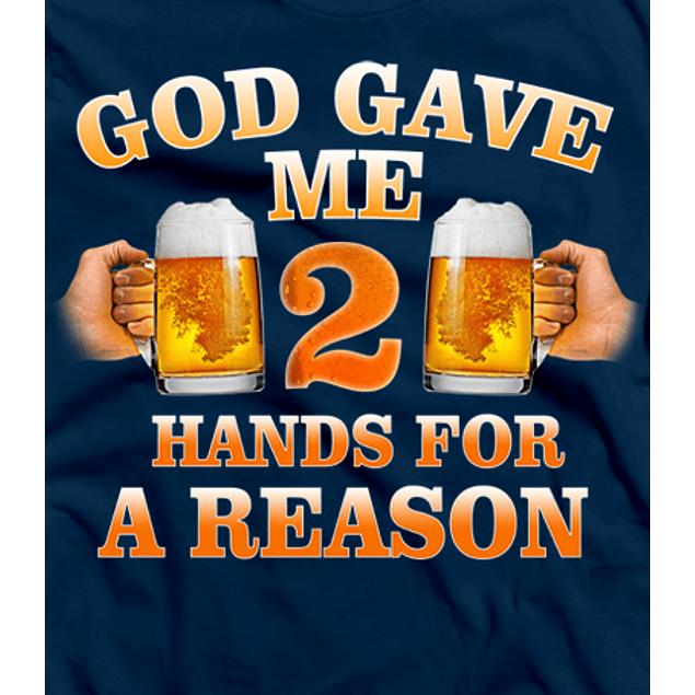 Two Hands Beer